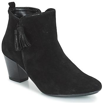 Topánky Ženy Čižmičky André TINETTE Čierna