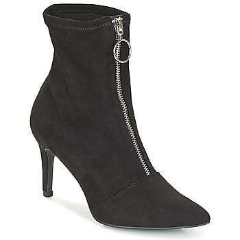 Topánky Ženy Čižmičky André FIRE Čierna