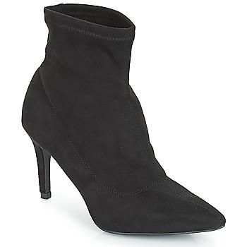 Topánky Ženy Čižmičky André FANTASQUE Čierna