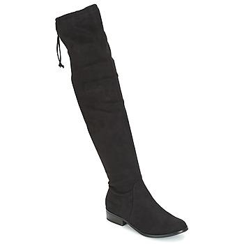 Topánky Ženy Čižmy do mesta André MARGOT Čierna