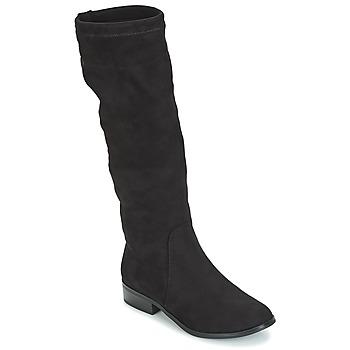 Topánky Ženy Čižmy do mesta André ANAIS Čierna