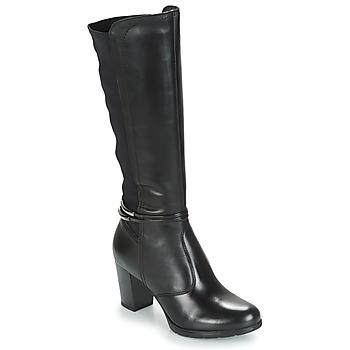 Topánky Ženy Čižmy do mesta André TANIA Čierna