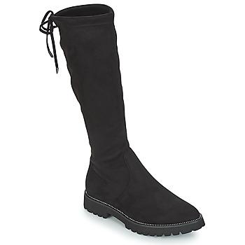 Topánky Ženy Čižmy do mesta André ABATOR Čierna