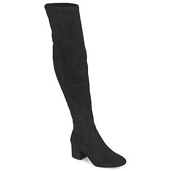 Topánky Ženy Vysoké čižmy André FLAIR Čierna