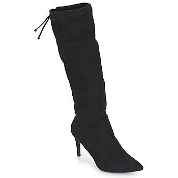 Topánky Ženy Čižmy do mesta André FOLIES Čierna