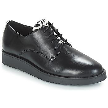 Topánky Ženy Derbie André TONNER Čierna