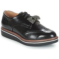 Topánky Ženy Derbie André TAXIWAY Čierna