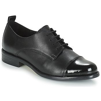Topánky Ženy Derbie André TEDORA Čierna