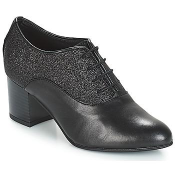 Topánky Ženy Derbie André FRENZY Čierna