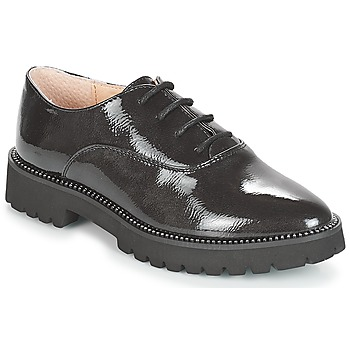 Topánky Ženy Derbie André ALIBI Čierna
