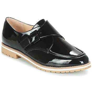 Topánky Ženy Derbie André ACHILLE Čierna