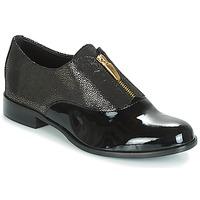 Topánky Ženy Derbie André AURELIE Čierna
