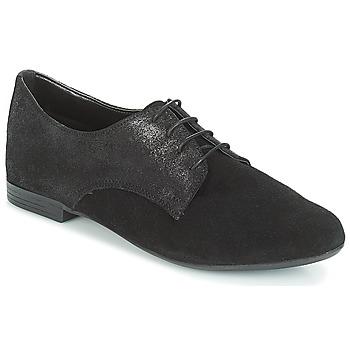 Topánky Ženy Derbie André COMPLICE Čierna