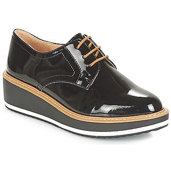 Topánky Ženy Derbie André CHICAGO Čierna