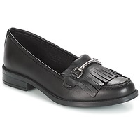Topánky Ženy Mokasíny André TYRI Čierna