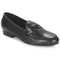 Topánky Ženy Mokasíny André TIM Čierna