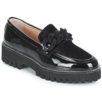 Topánky Ženy Mokasíny André ABILITY Čierna