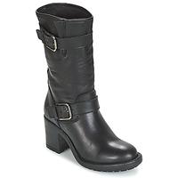 Topánky Ženy Čižmy do mesta André TERRIFIC Čierna