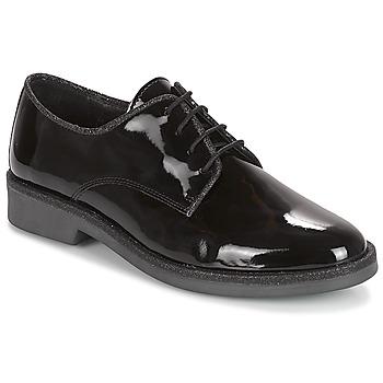 Topánky Ženy Derbie André COOL Čierna