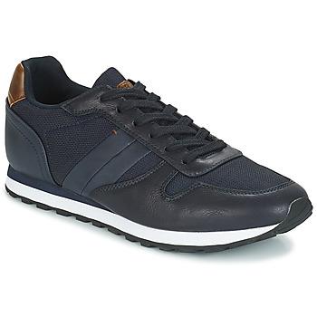Topánky Muži Nízke tenisky André COURSE Námornícka modrá