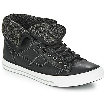 Topánky Muži Členkové tenisky André CONDOR Čierna