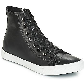 Topánky Muži Členkové tenisky André CONCERT Čierna