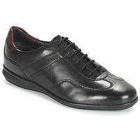 Topánky Muži Nízke tenisky André CAMERINO Čierna