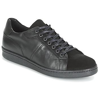 Topánky Muži Nízke tenisky André AURELIEN Čierna