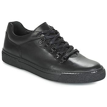 Topánky Muži Nízke tenisky André RIAD Čierna