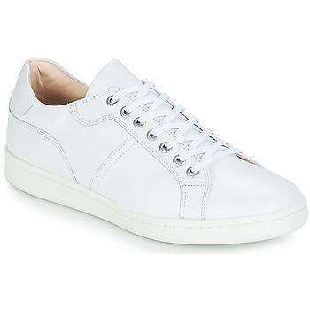 Topánky Muži Nízke tenisky André AURELIEN Biela