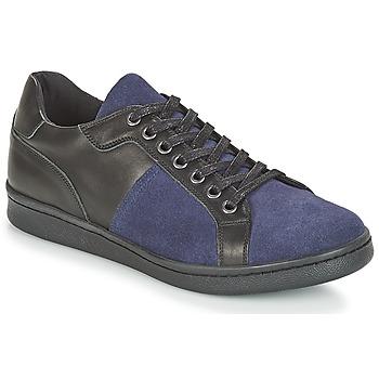 Topánky Muži Nízke tenisky André AURELIEN Modrá