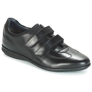 Topánky Muži Nízke tenisky André FACILE Čierna