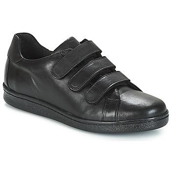 Topánky Muži Nízke tenisky André AVENUE Čierna
