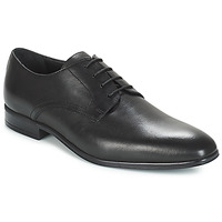 Topánky Muži Derbie André PIZZO Čierna
