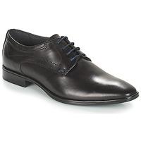 Topánky Muži Derbie André CARIOUX Čierna