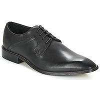 Topánky Muži Derbie André CRYO Čierna