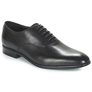 Topánky Muži Richelieu André PALERMO Čierna