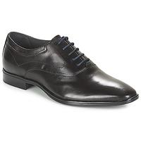 Topánky Muži Richelieu André MILORD Čierna