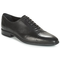 Topánky Muži Richelieu André ASCOLI Čierna