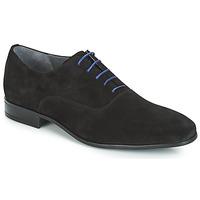 Topánky Muži Richelieu André BRINDISI Čierna