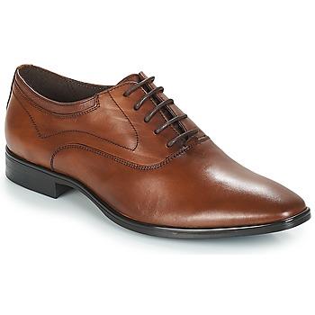 Topánky Muži Richelieu André MILORD Hnedá