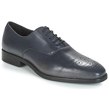 Topánky Muži Richelieu André DIAMOND Šedá