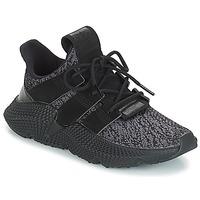Topánky Deti Nízke tenisky adidas Originals PROPHERE J Čierna