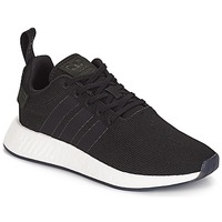 Topánky Nízke tenisky adidas Originals NMD R2 Čierna