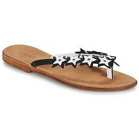 Topánky Ženy Sandále André TAM TAM Čierna
