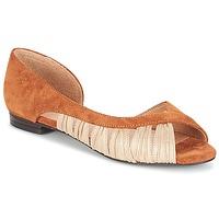 Topánky Ženy Sandále André PIPA Ťavia hnedá