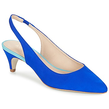 Topánky Ženy Lodičky André TAPANE Modrá