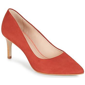Topánky Ženy Lodičky André SCARLET Oranžová