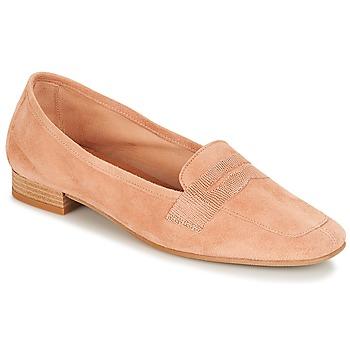 Topánky Ženy Mokasíny André NAMOURS Ružová