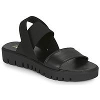 Topánky Ženy Sandále André EMY Čierna